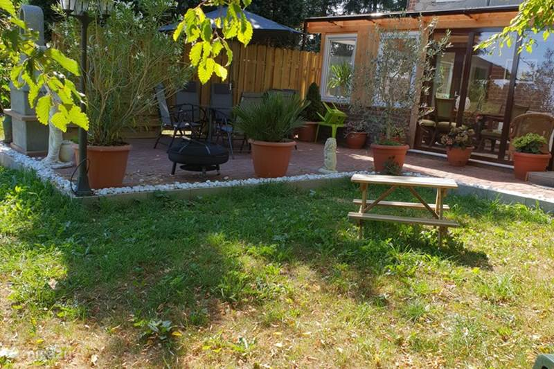 Vacation rental Germany, Eifel, Hellenthal Holiday house Casa Bonita