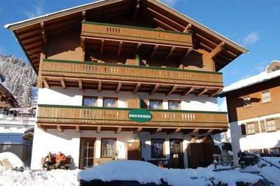 Vacation rental Austria, Salzburgerland, Königsleiten Apartment Haus Michael