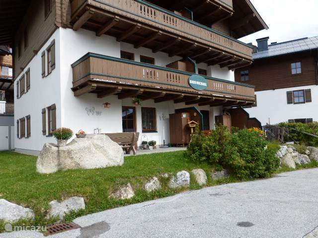Vakantiehuis Oostenrijk, Salzburgerland, Königsleiten Appartement Haus Michael