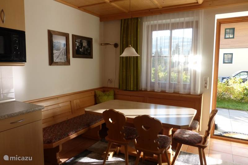Vacation rental Austria, Salzburgerland, Königsleiten Apartment Haus Michael