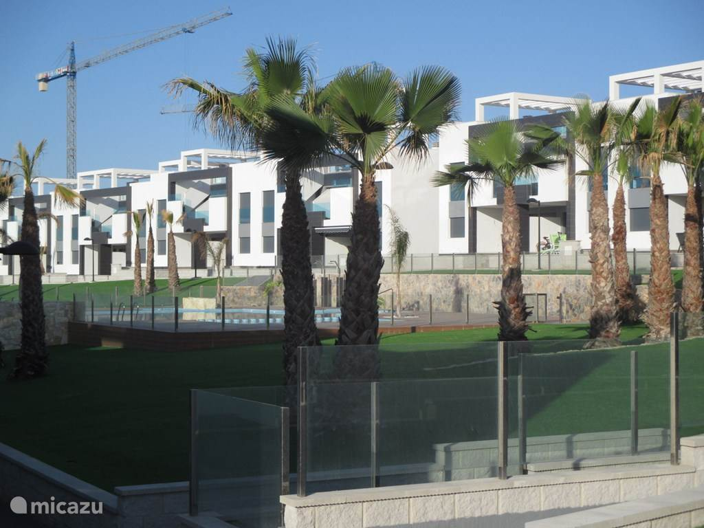 Vakantiehuis Spanje, Costa Blanca, Punta Prima appartement OasisBeach7,nr32