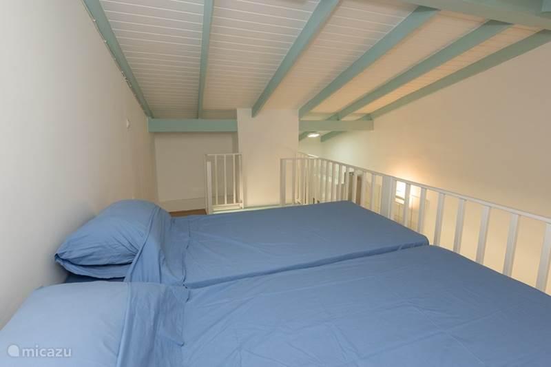 Vacation rental Curaçao, Banda Ariba (East), Seru Coral Studio Seru Coral Studio2 evt with car