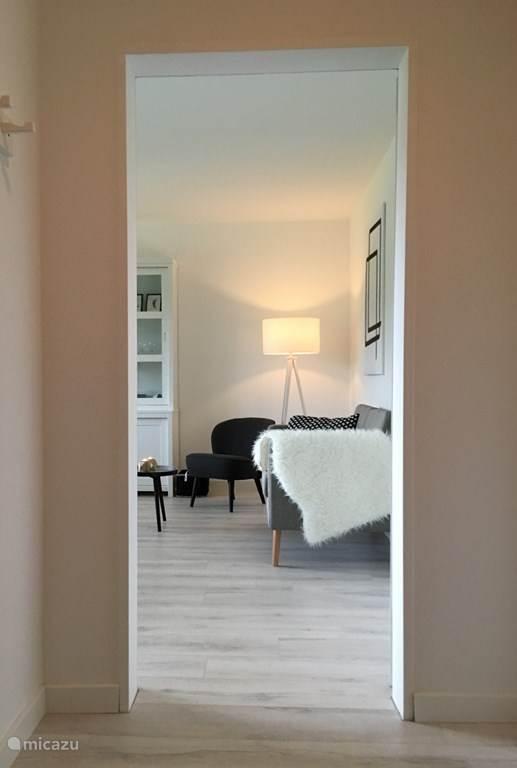 Vakantiehuis Duitsland, Sauerland, Neuastenberg - Winterberg - appartement Luxe app. met terras, Heerlykhuys B
