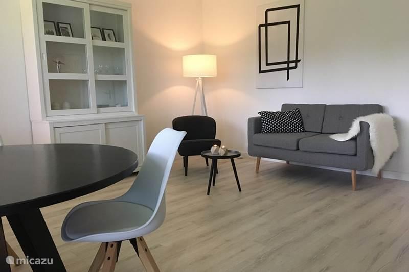 Vakantiehuis Duitsland, Sauerland, Winterberg Appartement Luxe app. met terras, Heerlykhuys B