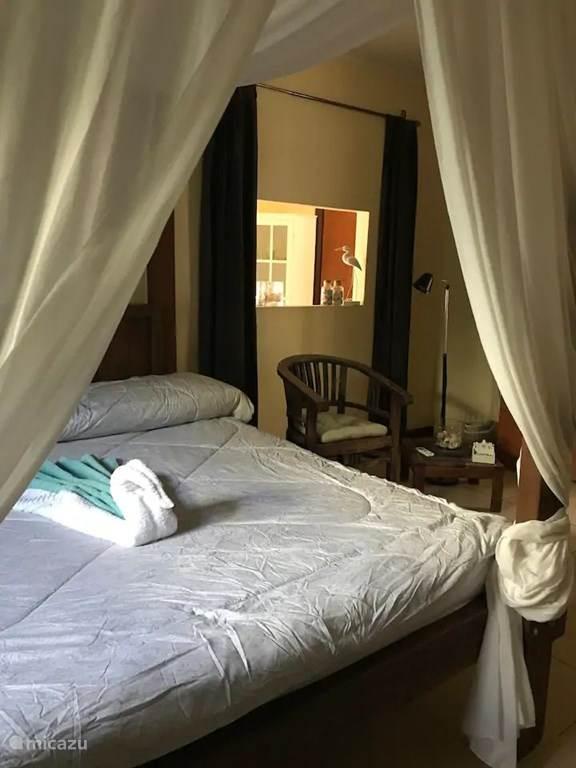 Vakantiehuis Curaçao, Curacao-Midden, Willemstad - appartement Arawak