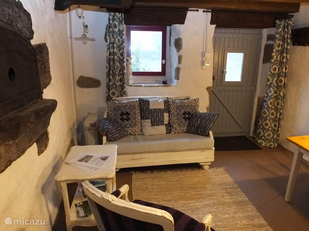 Vakantiehuis Frankrijk, Limousin, Nouhant Gîte / Cottage Gite 'Four au Pain'