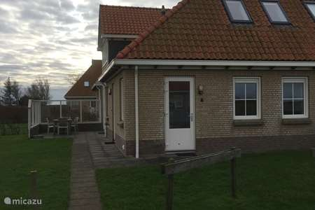 Vakantiehuis Nederland, Ameland, Hollum vakantiehuis Weidevilla