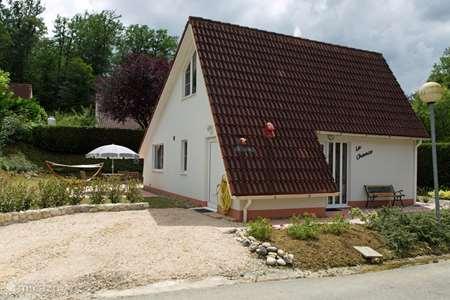 Vakantiehuis Frankrijk, Ariège, Daumazan-sur-Arize villa Villa 134