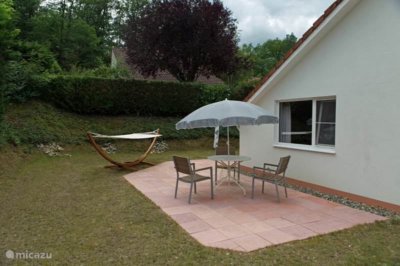 Vacation rental France, Ariège, Daumazan-sur-Arize Villa Villa 134