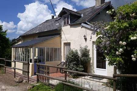 Vakantiehuis Frankrijk, Nièvre, Millay gîte / cottage Gite 'au Pré Fleuri'