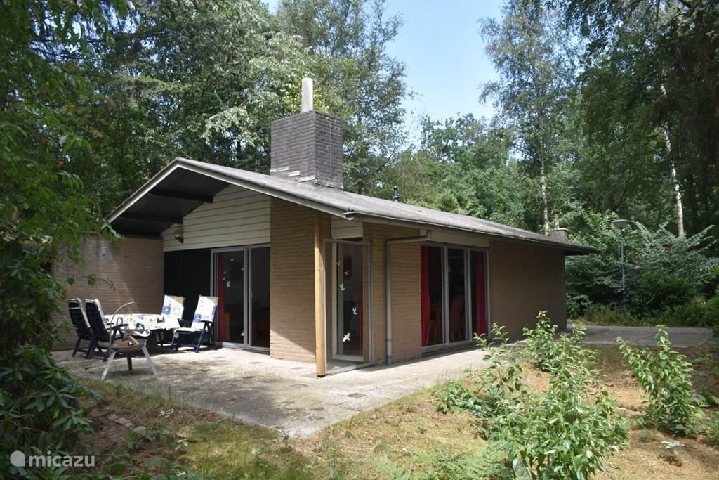 Vakantiehuis Nederland, Overijssel, Rheezerveen vakantiehuis Zum kleinen Hollaender Ned-2