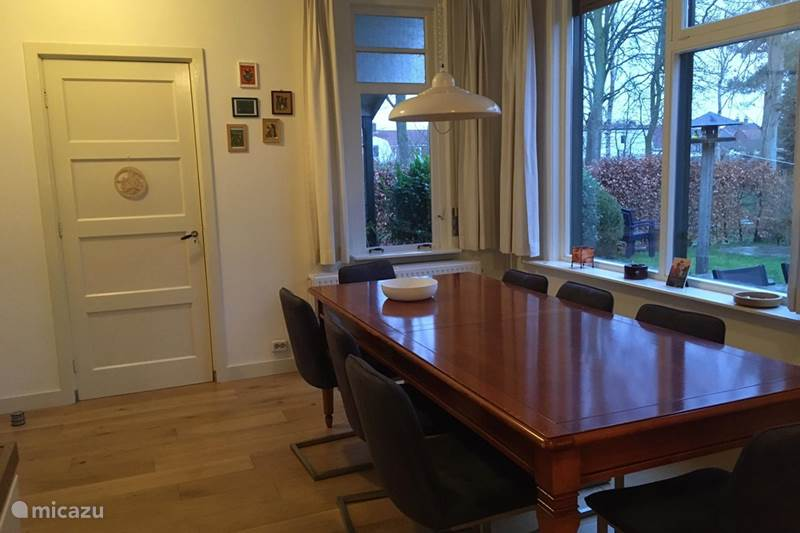 Vakantiehuis Nederland, Zeeland, Nieuwvliet Vakantiehuis Huisje Nieuw Vliet