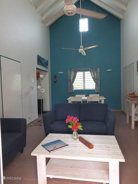 Vakantiehuis Bonaire, Bonaire, Hato Vakantiehuis Hamlet Oasis appartement