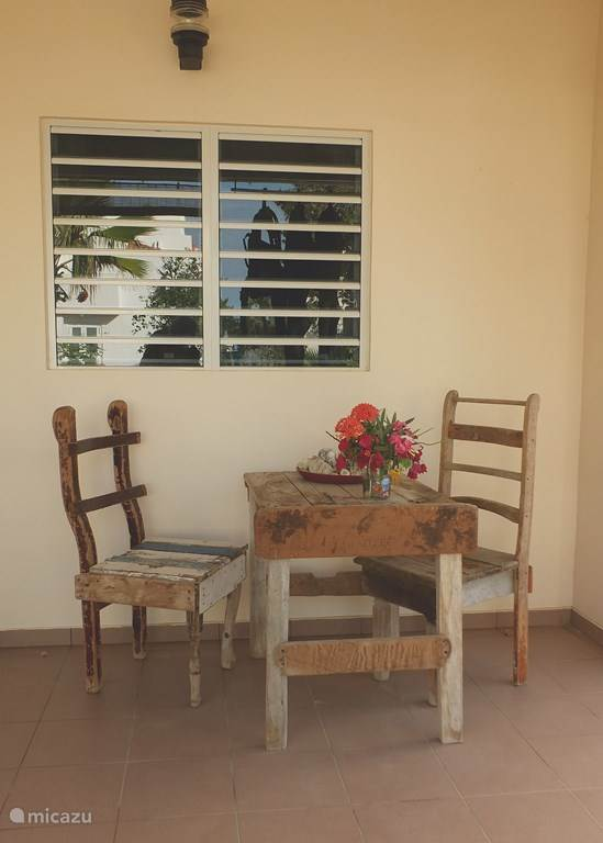 Vacation rental Bonaire, Bonaire, Hato Holiday house Hamletoasis apartment