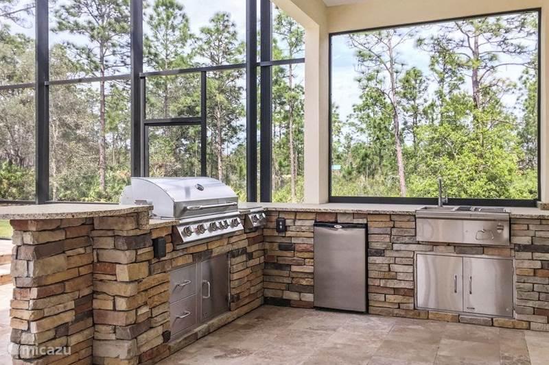 Vacation rental United States, Florida, Orlando Villa The Florida Mansion