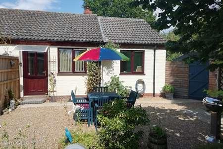 Vakantiehuis Groot-Brittannië – bungalow Solitaire