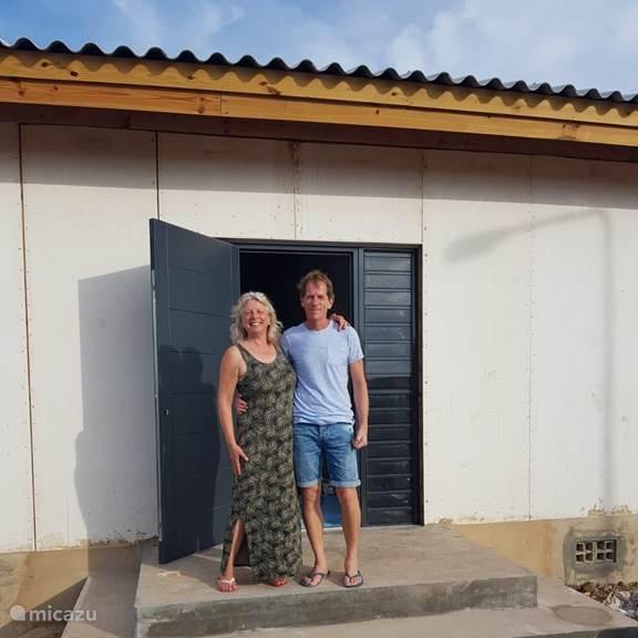 Han & Janneke Kers