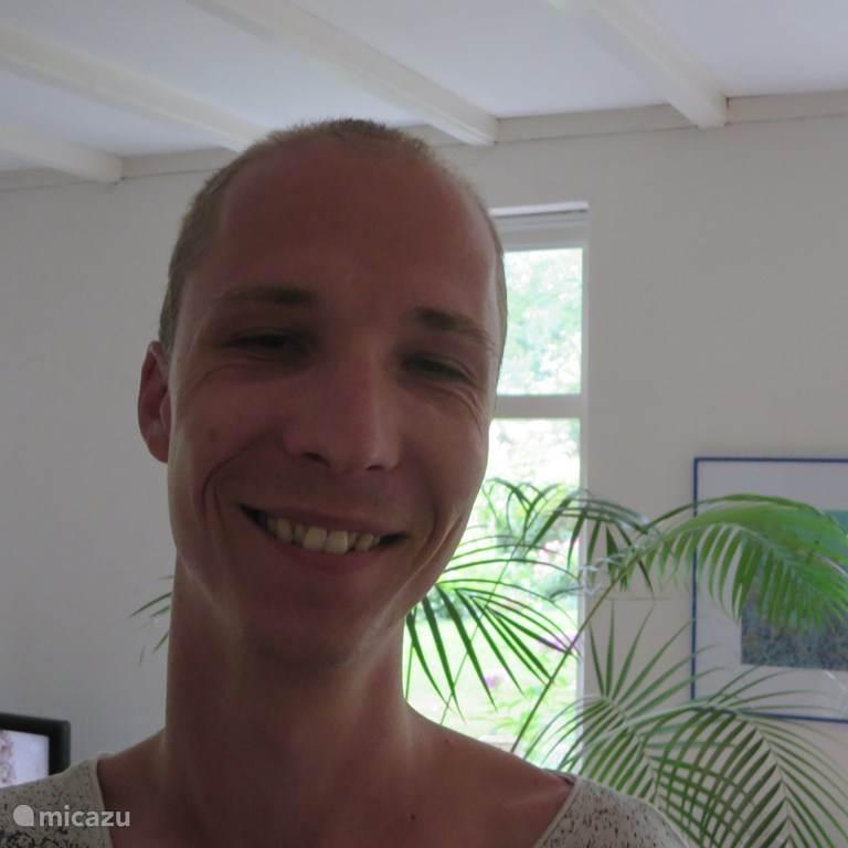 Joost Fokken