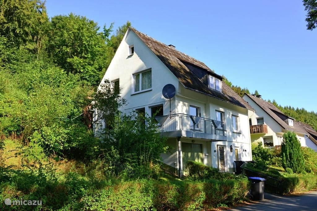 Vakantiehuis Duitsland, Sauerland, Willingen vakantiehuis Het Sauerlandhuis