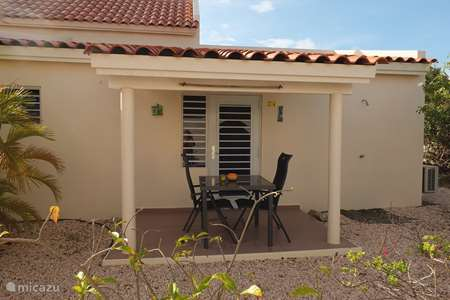 Vacation rental Bonaire, Bonaire, Hato studio Hamletoasis apartment - studio