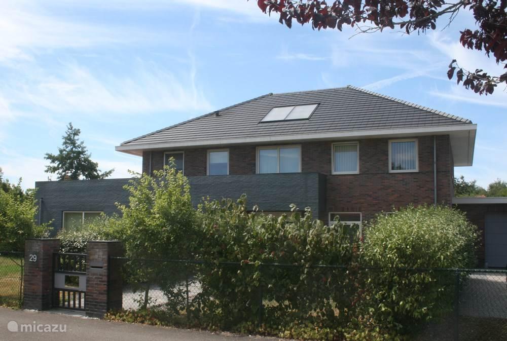 Vakantiehuis Nederland, Zeeland, Renesse - appartement Binnenduin