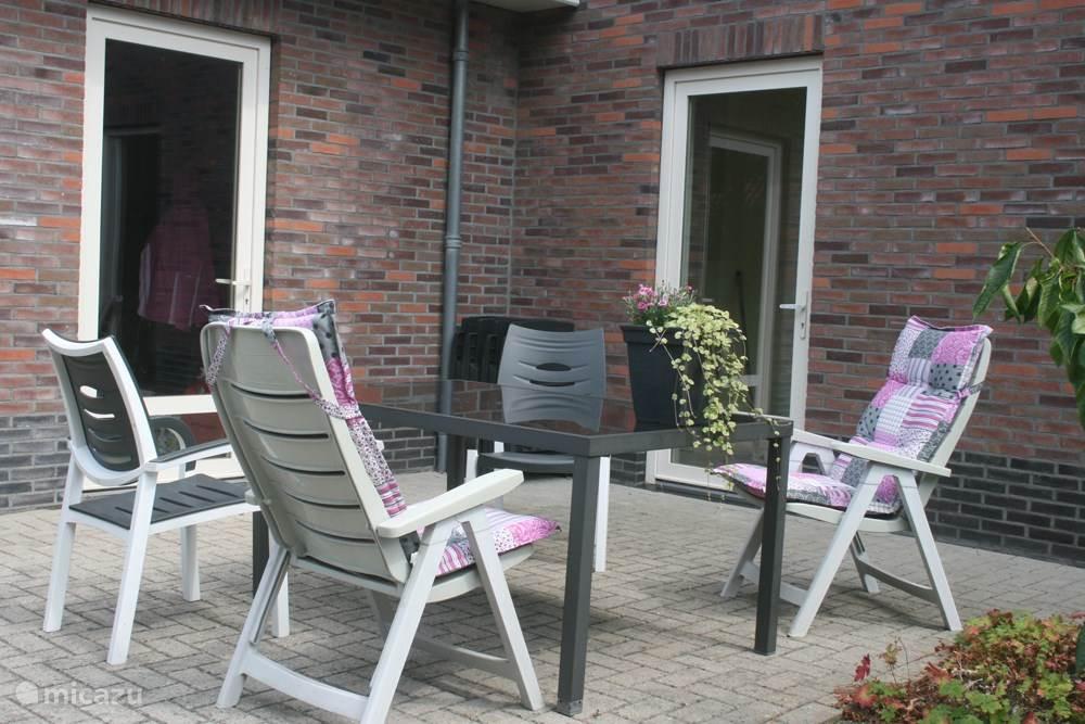 Vakantiehuis Nederland, Zeeland, Burgh Haamstede Appartement Binnenduin