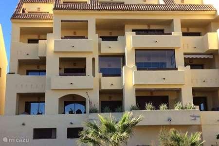 Vakantiehuis Spanje, Costa del Sol, Manilva - appartement La Fuente