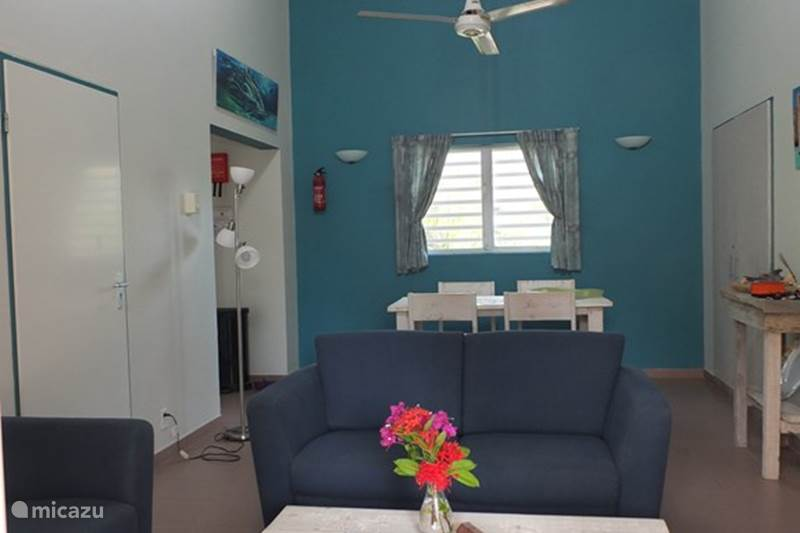 Vacation rental Bonaire, Bonaire, Hato Holiday house Hamletoasis apartment - apartment
