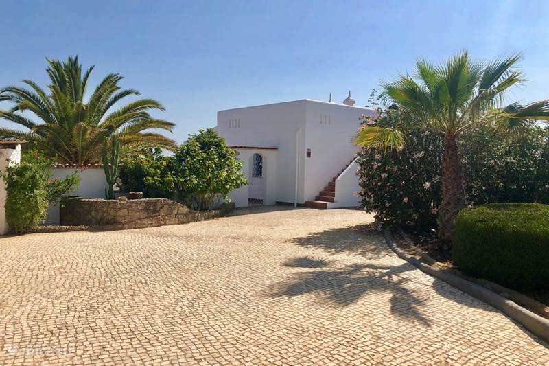 Vakantiehuis Portugal, Algarve, Porches Velho Villa Casa Montanha Mar