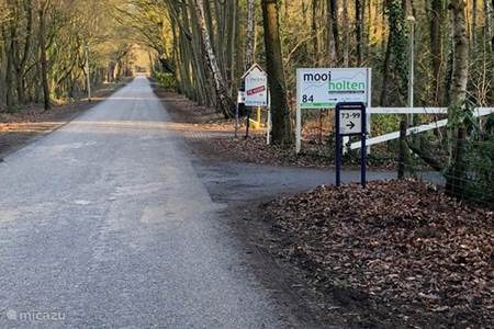 Routeomschrijving - Postweg 95