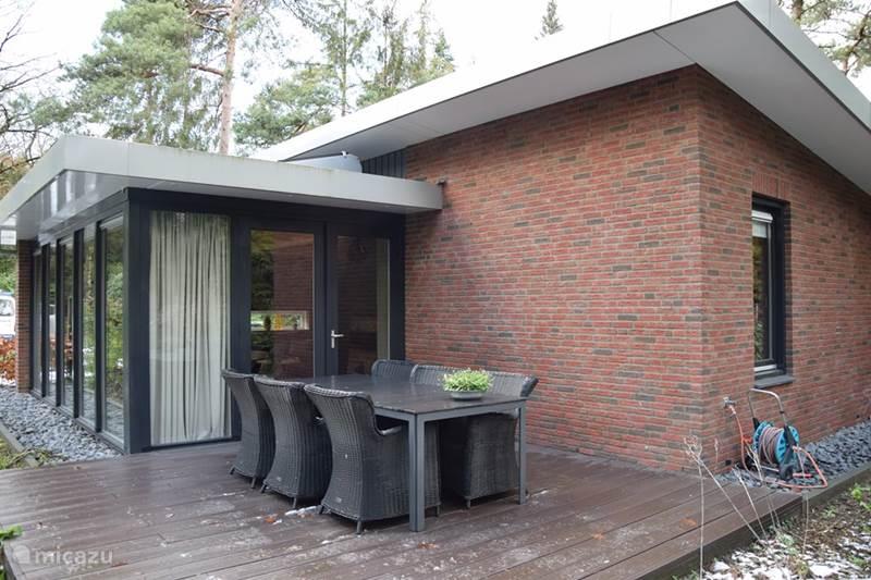 Vakantiehuis Nederland, Overijssel, Holten Vakantiehuis Vakantiewoning Pura Vida