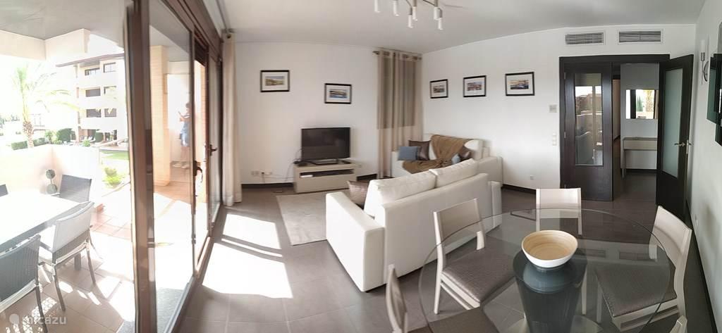 Vakantiehuis Portugal, Algarve, Vilamoura Appartement Monte Laguna