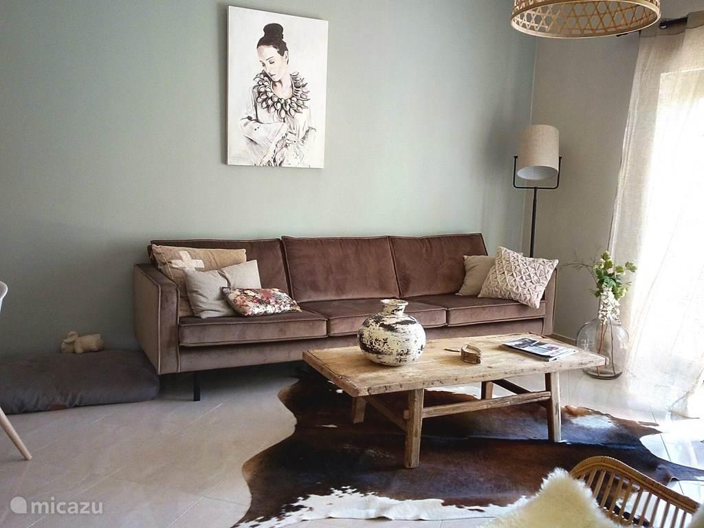 Vakantiehuis Portugal, Algarve, Santa Bárbara de Nexe Appartement Quinta da Aldeia