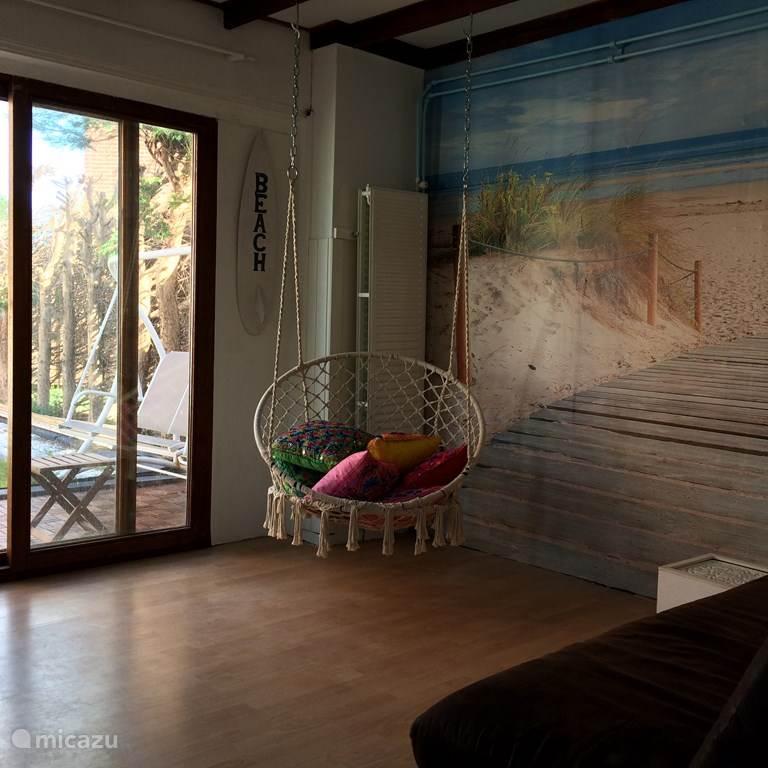 Vakantiehuis Nederland, Noord-Holland, Egmond aan den Hoef Vakantiehuis Ebiza