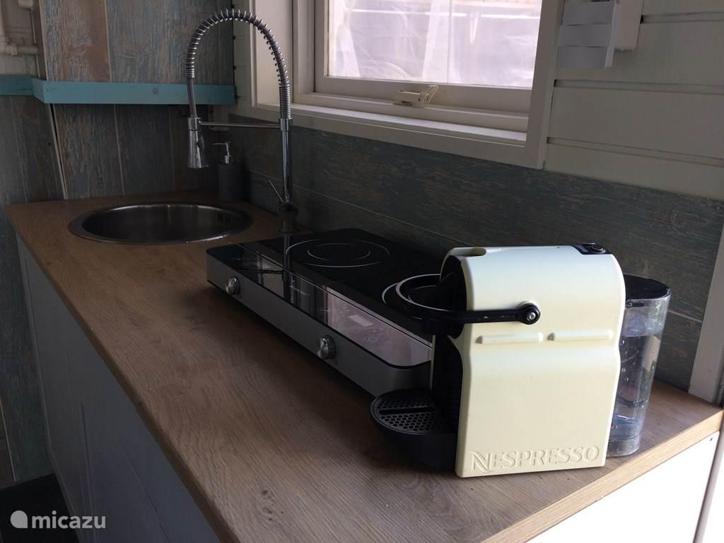 Küchen mit Nespresso
