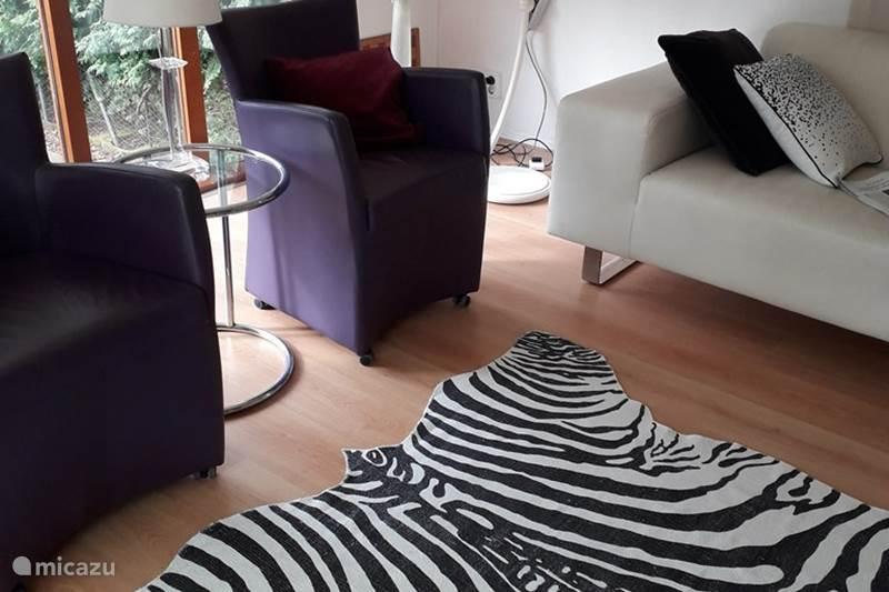 Vakantiehuis Nederland, Noord-Brabant, Hilvarenbeek Chalet Chalet Beekse Bergen (Airco & Wifi)