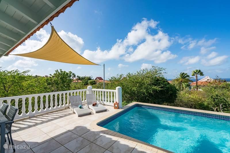 Vacation rental Curaçao, Banda Abou (West), Coral Estate, Rif St.Marie Villa Holiday home Villa 705