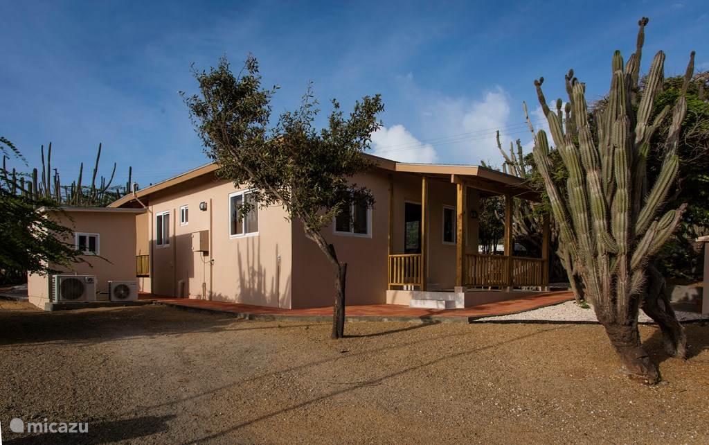 Vacation rental Aruba, Paradera, Paradera Holiday house Rock Formation View Vacation Rental