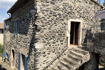 Ferienwohnung Frankreich, Ardèche, Alba-la-Romaine stadthaus Le Chabrol
