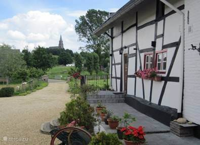 Vakantiehuis Nederland, Limburg, Vijlen vakantiehuis Boerenhöfke