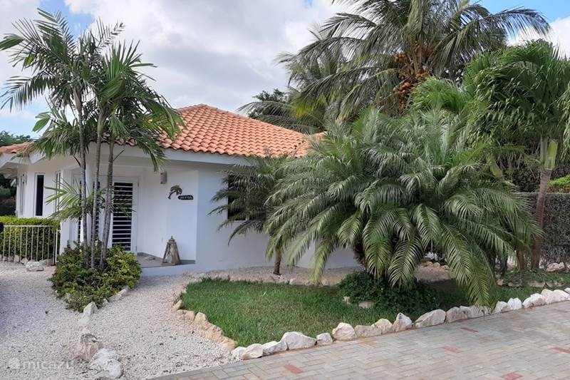 Vacation rental Curaçao, Banda Ariba (East), Jan Thiel Villa Villa Palu Di Koko
