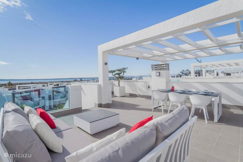 Vakantiehuis Spanje, Costa Blanca, Guardamar del Segura Appartement Elatico24