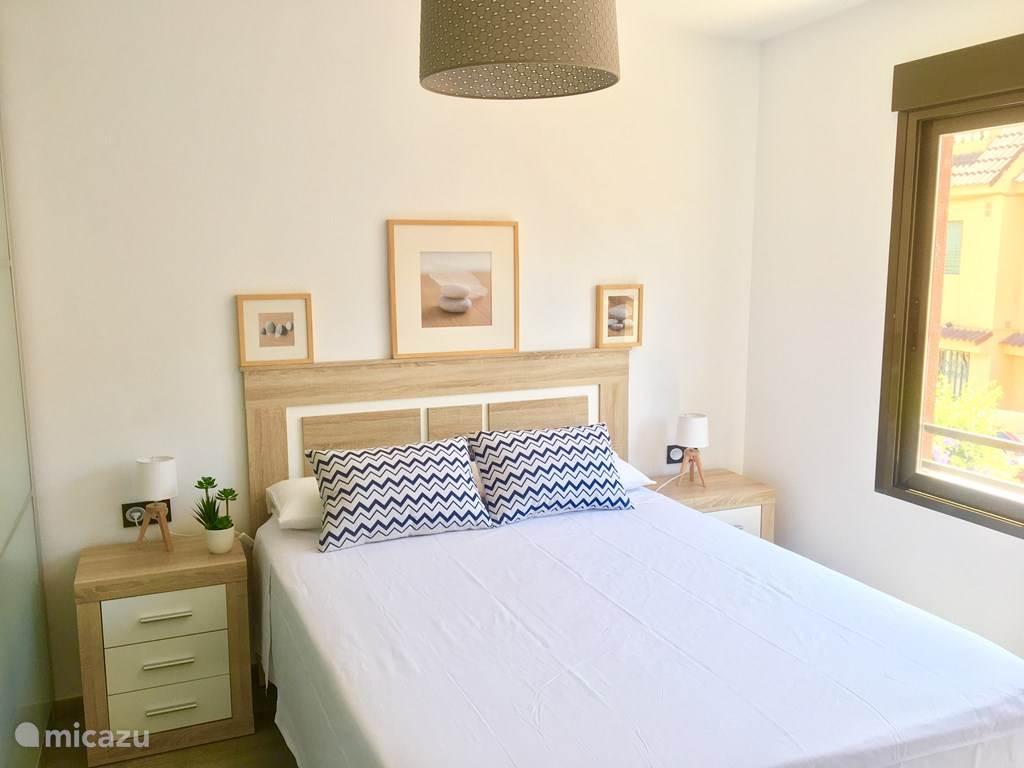 slaapkamer 150x200