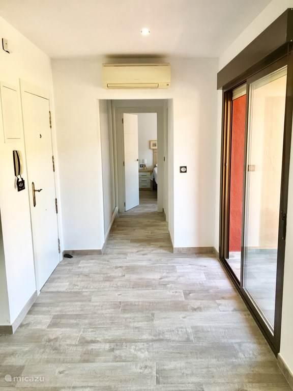 Vakantiehuis Spanje, Costa Blanca, Albir Appartement Nieuw appartement in Albir