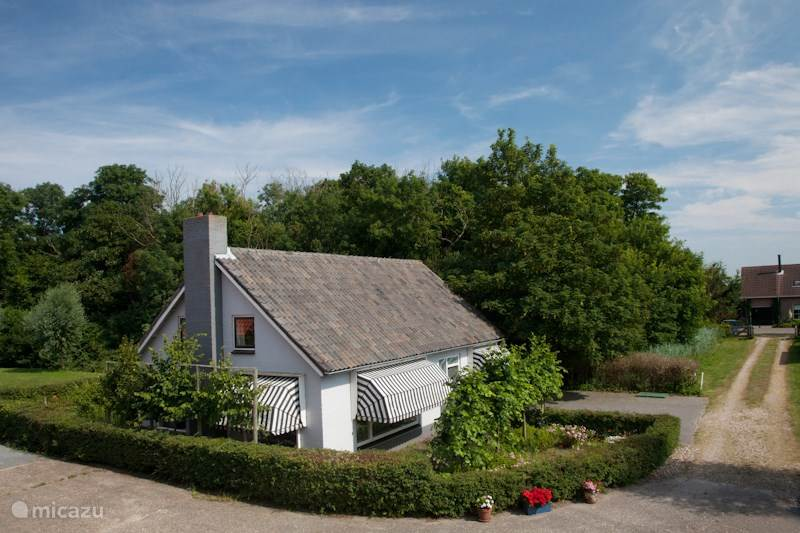 Vacation rental Netherlands, Zeeland, Arnemuiden Holiday house Hofstede De Meibloem