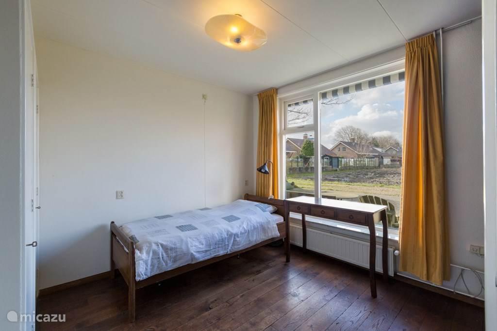 Slaapkamer beneden