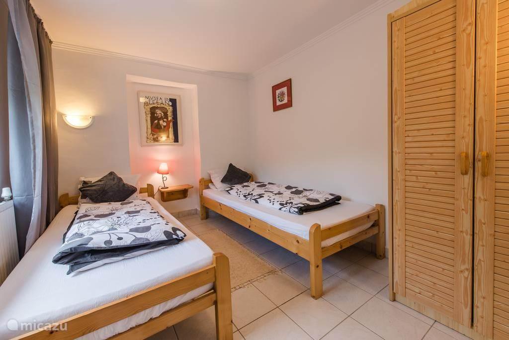 Vakantiehuis Hongarije, Baranya, Kövágószölös Appartement Hungary Holiday Home