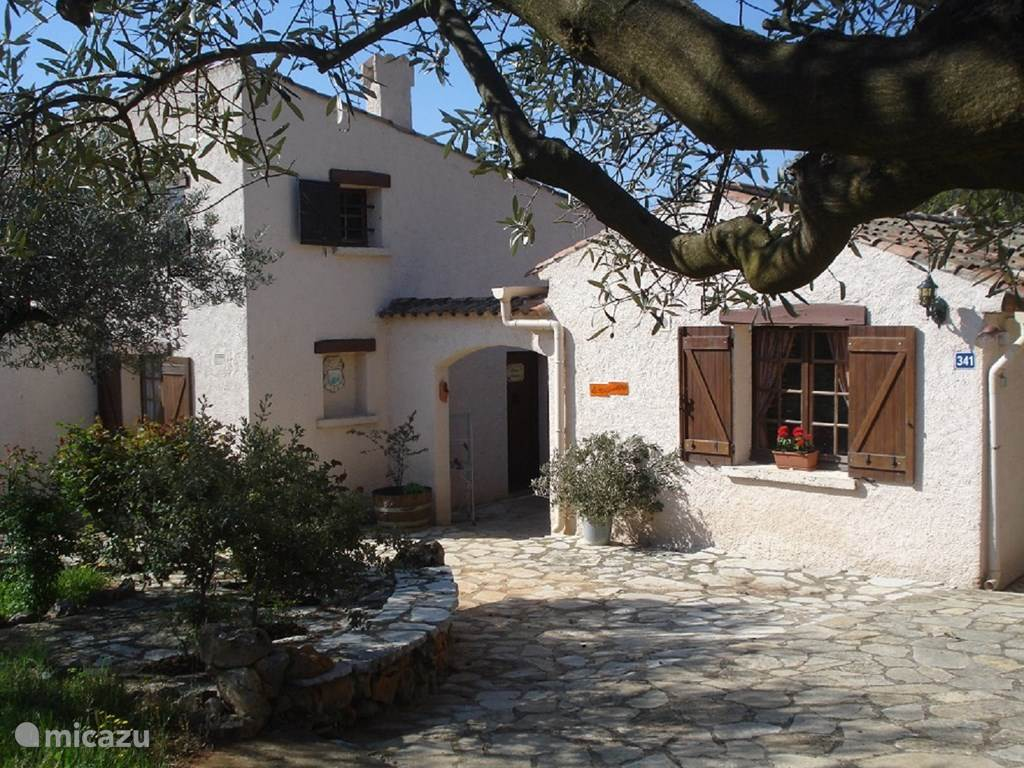 Vacation rental France, Provence, Aups holiday house La Maquisarde
