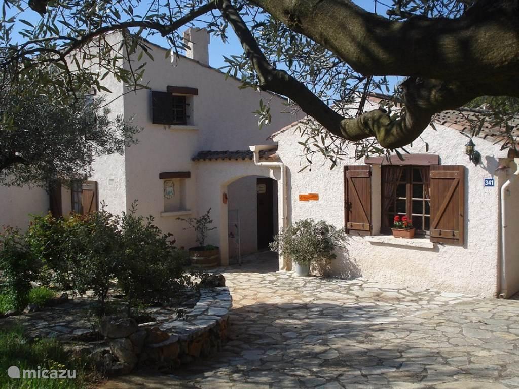 Vakantiehuis Frankrijk, Provence, Aups vakantiehuis La Maquisarde