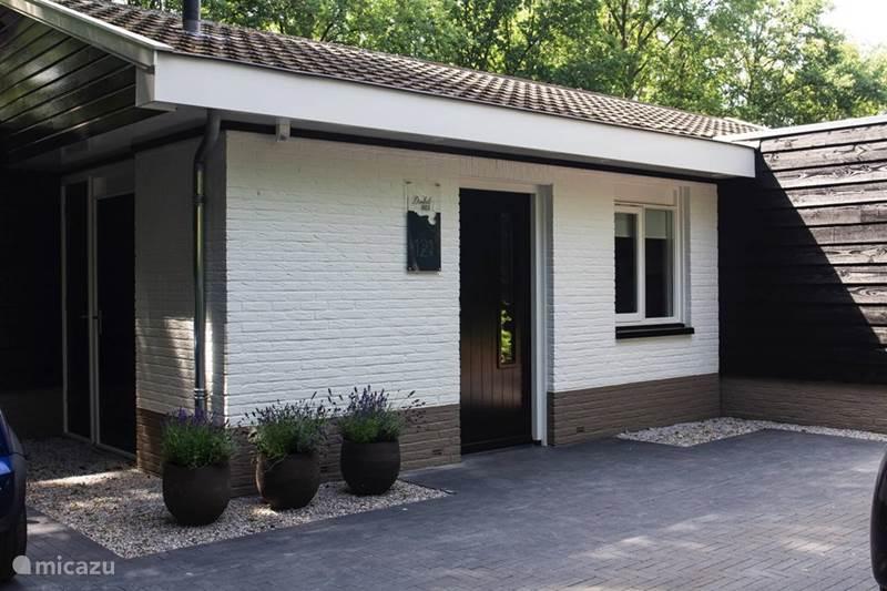 Vakantiehuis Nederland, Overijssel, Deurningen Vakantiehuis Dinkelhuisje